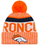 NEW-ERA-2017-18-SPORT-KNIT-NFL-Onfield-Sideline-Beanie-Winter-Pom-Knit-Cap-Hat thumbnail 43