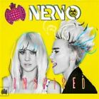 NERVO Inspired by Various Artists (CD, May-2014, 2 Discs, Ministry of Sound)