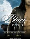 Black Moon 9781452639291 by Kirsten Potter Audio Book