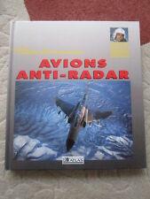 BAUDRY MORMILLO PILOTE AVION ANTI-RADAR WILD WEASEL THUNDERCHIEF PHANTOM F-16
