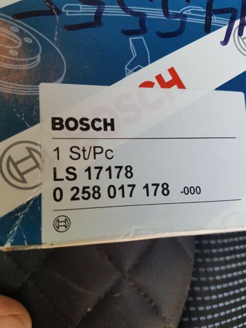 Bosch 17178 Oxygen Sensor