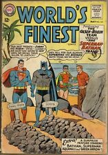 World's Finest #141 - FR/GD