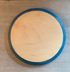 6-5-Round-Pine-Plaque-with-Painted-Edge-and-Wall-hanger
