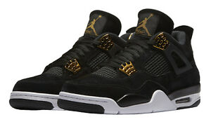 buy popular 3977c aba65 Image is loading Nike-Air-Jordan-4-Retro-Royalty-308497-032-