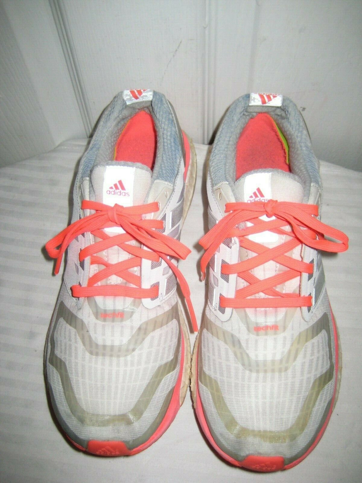 Adidas Energy Boost  Q33960 Women's shoes Size 10