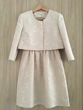 Max Mara Studio Dress Bolero Suit Wedding