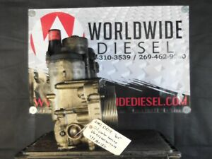 2010-Detroit-DD15-Engine-Oil-Cooler-A472-180-18-10-3078-108-000
