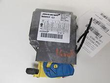 Mclaren MP4-12C Air Bag Module, Used, P/N 11M0911CP