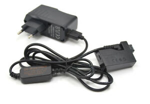 For Canon Eos 450d 500d 1000d Camera Battery Lp-e5 Charger Superior In Quality