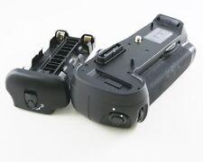 Meike Kamera Battery Grip Batteriegriff für Nikon D800 D800E D810 DSLR MB-D12