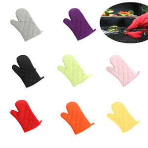 1-Pair-Of-Oven-Pot-Holder-Baking-Cooking-Oven-Mitts-Heat-Glove