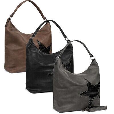 Bolso de mano señora bandolera Shopper bolso bandolera Bag bolso señora 560 | eBay