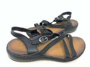 Catedral Algebraico Esperar  NEW! Skechers Women's PASSENGER TAHITI DREAMS Comfort Sandals Blk #40929  150T z | eBay