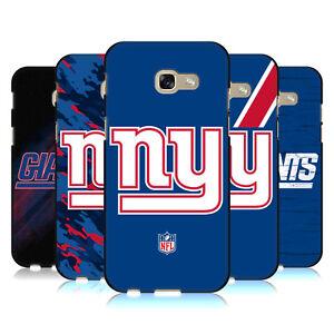 Logotipo-oficial-de-la-NFL-New-York-Giants-Negro-caso-De-Gel-Suave-Para-Telefonos-Samsung-2