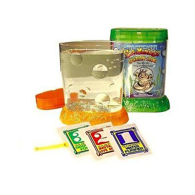 Sea Monkeys - Ocean Zoo, Kids Fun Educational Science Nature Toy
