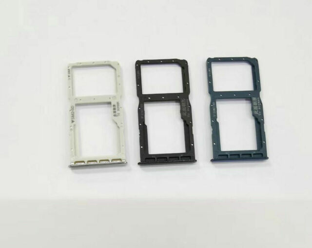 Huawei P30 Sd Karten Slot.New Sim Card Tray Micro Card Holder Slot Adapter For Huawei P30 Lite P30lite