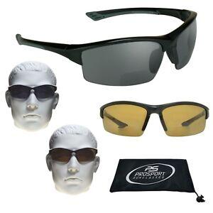 48f5409312a Image is loading POLARIZED-Reading-Sunglasses-Bifocal-Sun-Readers-1-5-