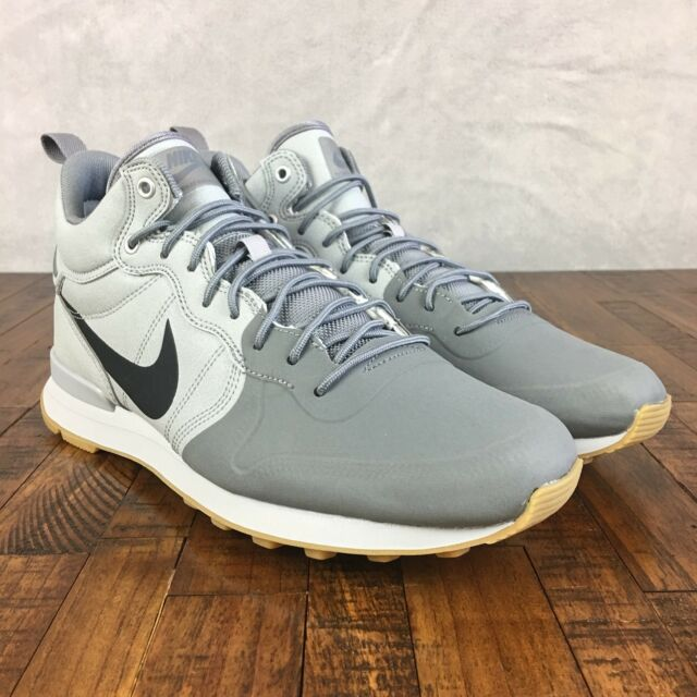 new style 350da a64a4 Frequently bought together. Nike Internationalist Utility Shoes 857937-002 Grey  Anthracite ...