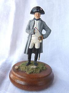 Soldat-de-plomb-90mm-Napoleon-1er-Waterloo-1815