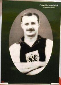 Otto-Hantschick-Fussball-Nationalspieler-DFB-Fan-Big-Card-Edition-B775
