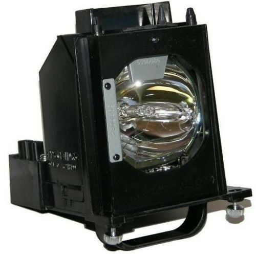 Mitsubishi 915B403001 180 Watt TV Lamp Replacement Bulb with Housing