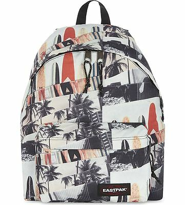 Eastpack Padded Pak'r Chill Nylon Shoulder Bag Backpack