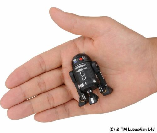 Metal Figure Collection MetaColle Star Wars ROGUE ONE C2-B5 TAKARA TOMY NEW F//S