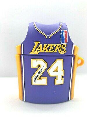 Kobe Bryant Airpod Case Lakers Airpod 1 and 2 | eBay