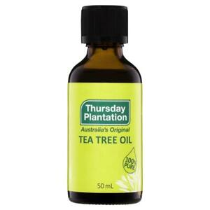 Thursday-Plantation-Tea-Tree-Pure-Oil-50ml