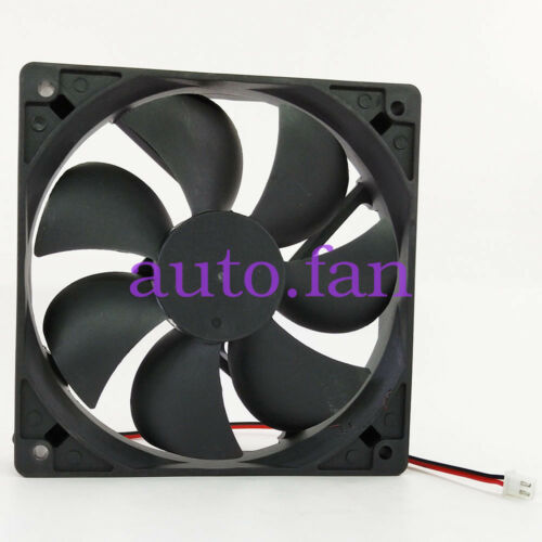 for ADDA AG12024XB257100 Cooling fan DC24V 0.46A 120*120*25mm 2pin