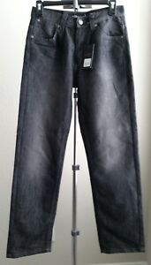 Taille Jeans Junior L29 Slim W28 14 Msrp c Pd ons pour Paper Straight Gar Nwt q8pItw