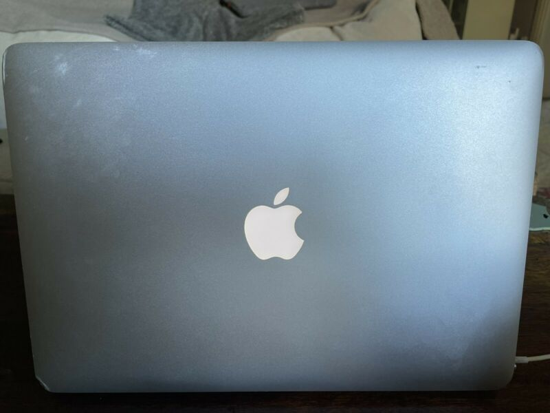 """2015 MacBook Air 13"""" Perfect Condition"""