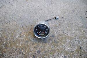 Details about Harley Davidson Sportster Speedometer (Original / Parts)