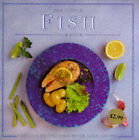 The Little Fish Cookbook: Creative Recipes from River, Lake and Sea by Anness Publishing (Hardback, 2000)