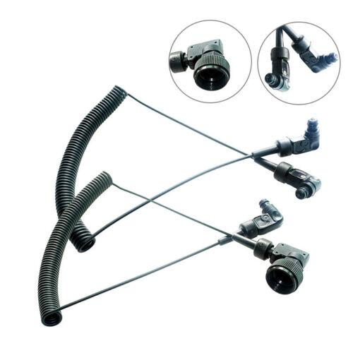 YS-D2 Underwater Multi Fiber Optic Cable 613L for SEA/&SEA INON Strobe Flash Case