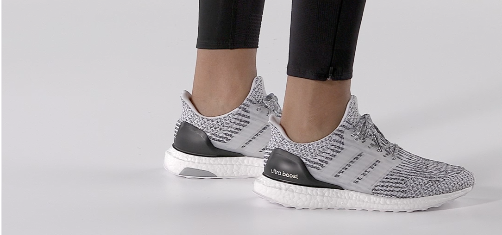Adidas Ultra Boost 3,0 S80636 Løpesko Oreo Grå