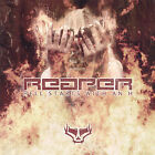 Hell Stars with an H by Reaper (CD, May-2007, COP International)