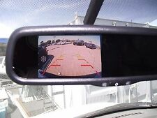 """Ford backup camera & rear view monitor 4.3"""" for Ford F150 05-14, F250 F350 08-16"""