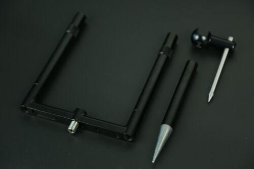 Korda Singlez Black 2 Rod Buzzbar 4.5in