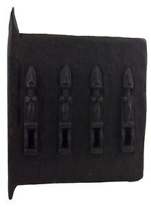 Porta Dogon Loft Per Mil Mali 38x 28 CM - Persiane Box- Arte Africano - 1224