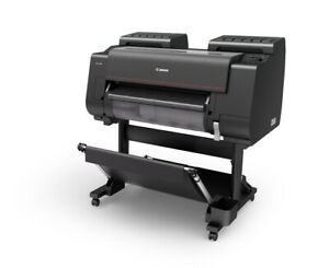 Canon Imageprograf PRO-2100 Large Format Printers A1, 12-Farben, WLAN, Stand