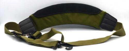 TRAGEGURT für Liege Futteral Taschen Karpfenangeln Camping
