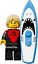 LEGO-MINIFIGURES-SERIES-17-71018-CHOOSE-YOUR-FIGURES thumbnail 4