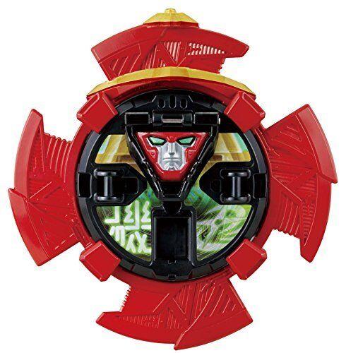Brand New New New Bandai Shurikent Sentai Ninninger DX Shurikenjin Figure 937553