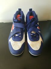cce3aeda19 item 2 Nike Air Force Max CB 2 HYP Hyperfuse Philadelphia 76ers Charles  Barkley Sneaker -Nike Air Force Max CB 2 HYP Hyperfuse Philadelphia 76ers  Charles ...