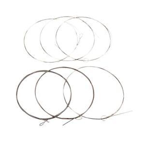 6-Pieces-Jeu-de-Cordes-pour-Guitare-Electrique-150Xl-009-pouces-pour-Fende-X7G2
