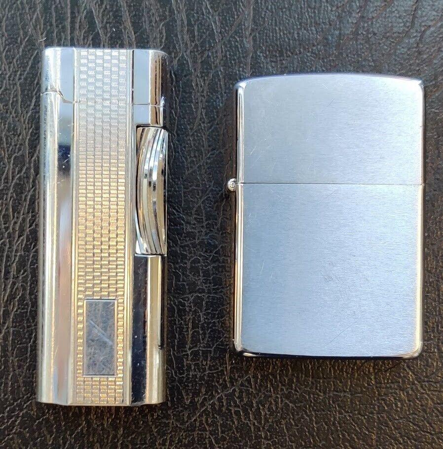 Lighter, Zippo - Japan