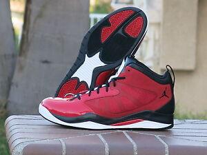Nike Air Jordan Flight Team 11 Gym Red