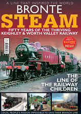 Bronte Steam  - A line that inspired the world by Robin Jones