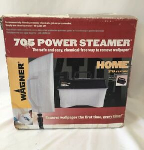 Wallpaper Removal Tool Kit Wagners 705 Power Steamer ...